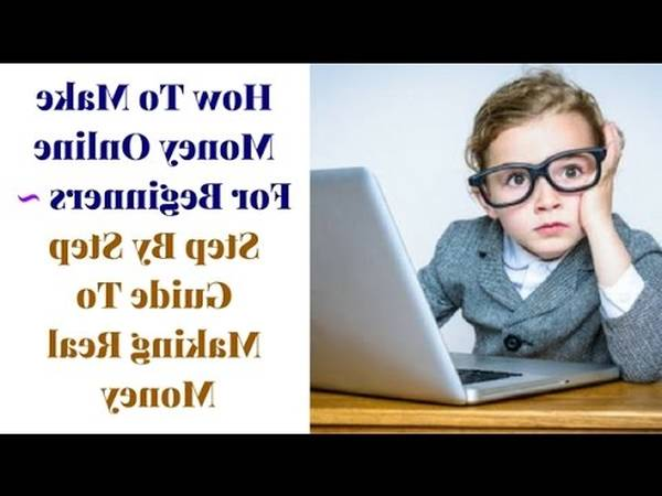 how to make money as a kid online