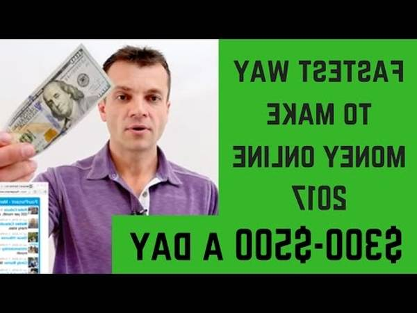 36+ Legit Options – How To Make Money Online As A Kis