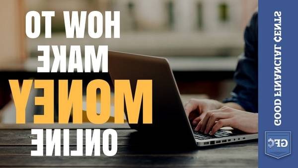 How To Make Money Online At 12